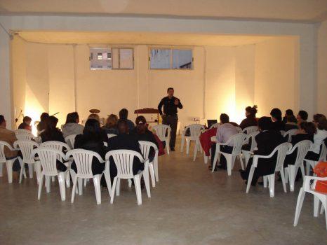 003d Iglesia Pasion por Cristo en Calle Haya 11 en el 2006.jpg